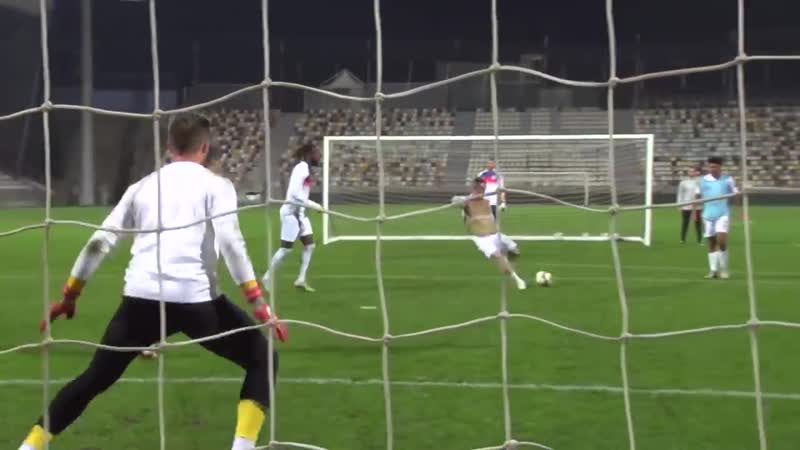Top Saves Silky Skills Up-Close View Of England Training Game Inside Training