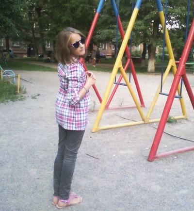 Василина Лазукова, 24 сентября , Новосибирск, id101070255