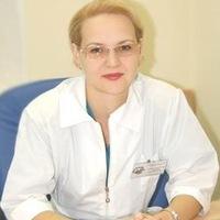 Елена Диетолог, 9 августа 1983, Москва, id212781110