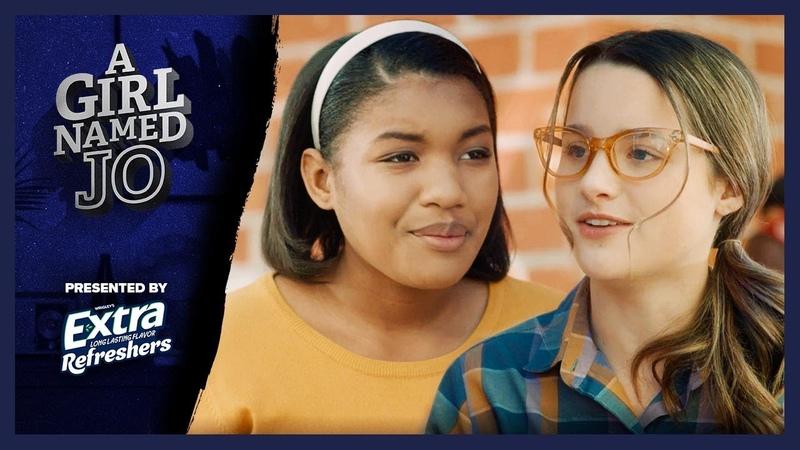 "A GIRL NAMED JO | Season 3 | Ep. 1 ""Summer of 64"""