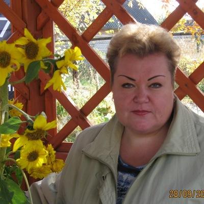Анна Шенберг, 25 апреля 1972, Харьков, id163805804