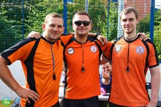 Летняя Лига 5х5. 5 тур