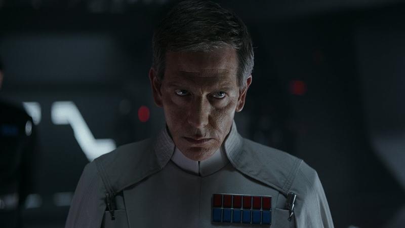 Изгой один Звёздные Войны Истории второй трейлер