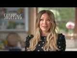 The Ultimate Grocery Shopping Prep Guide Staying Fresh with Hilary Duff