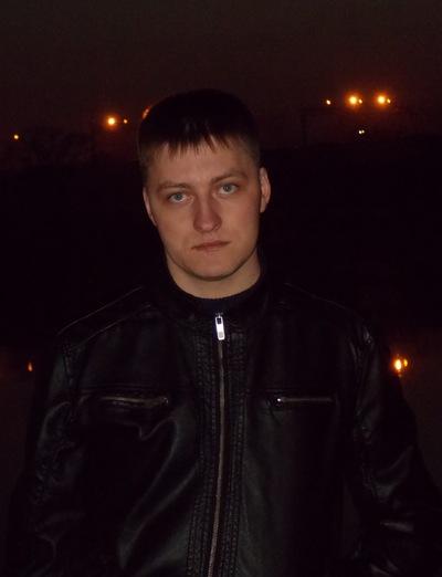 Андрей Марченко, 18 октября 1988, Минск, id20775934