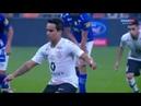 GOL DE JADSON! Corinthians 1 x 1 Cruzeiro - Copa do Brasil 2018