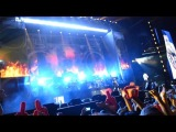 Eminem Live at Wembley 11th July 2014 - Lose yourself Encore (HQ)