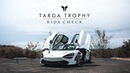 WE HAVE LIFT OFF - 2018 McLaren 720S | Targa Trophy Ride Check