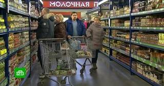 В России составили портрет типичного магазинного вора