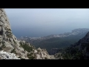 1200 метров над уровнем моря..