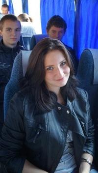 Надя Малетина, 19 сентября , Нахабино, id162186494