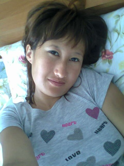 Aliya Atymtaeva, 6 августа 1999, Джанкой, id221538270