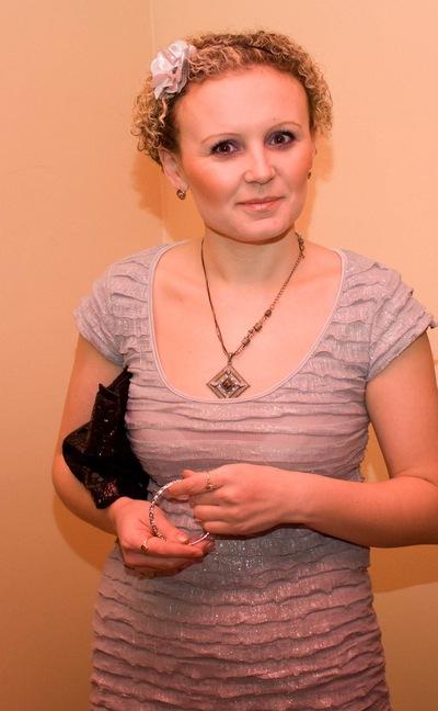 Гульнара Ибрагимова, 17 апреля , Казань, id74721020