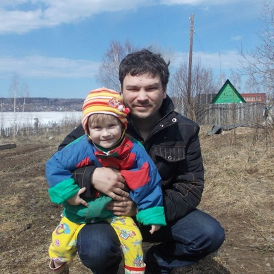 Александр Журавлев, 17 сентября , Пермь, id87256631