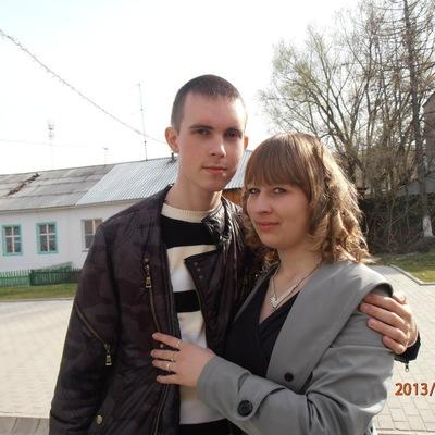 Кирилл Городокин, 6 мая 1994, Жигулевск, id133129699