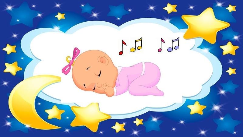 Моцарт музыка, для новорожденных, для сна, ангел ,без остановок 2 часа