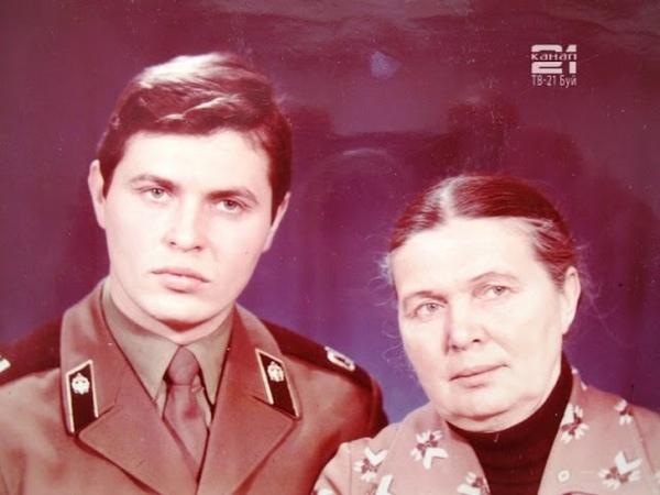 Дело чести Ролик Ивана Греку об А А Смирнове