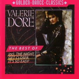 Valerie Dore альбом The Best of Valerie Dore