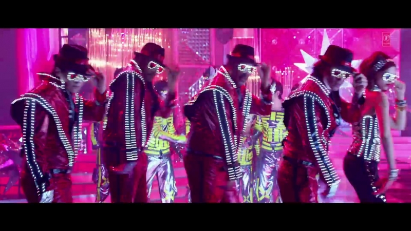 Nonsense Ki Night FULL VIDEO Song ¦ Happy New Year ¦ Shah Rukh Khan ¦ Mika Singh