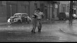 tango lessons 1997 - the rain milonga