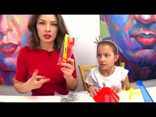 Вики шоу - папа застукал вику (новый челлендж с родителями)-viki show новое русское видео 2019