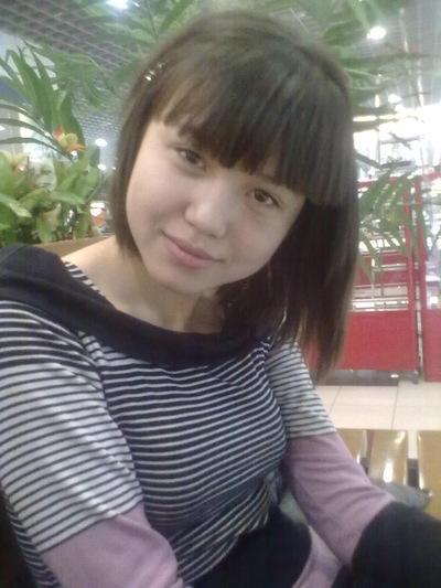 Mariya Mironova, 17 августа , Кривой Рог, id213561487