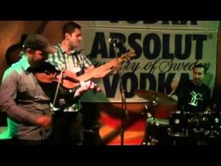 Nermin Alukic - Cerkez live @ City Pub Sarajevo 24.07.2011