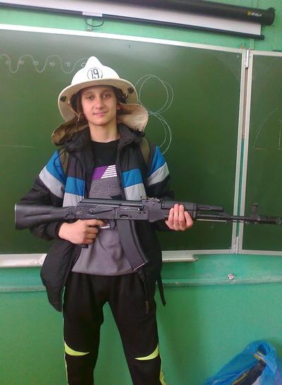 Дима Кудряшов, 15 февраля 1999, Назарово, id190427201