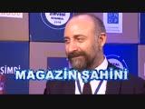Интервью с Халитом Эргенчем на саммите #2030Şimdi (15.10.2018)