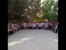 А вот так проходит праздничная линейка в Чадыр Лунге в лицее им Губогло mp4