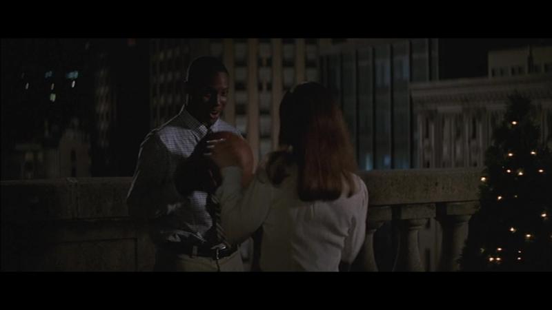 НАЙТИ ФОРРЕСТЕРА (2000) - драма. Гас Ван Сент 1080p