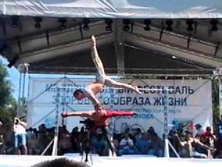 Братья Колуцкие - Workout Fest 2k13