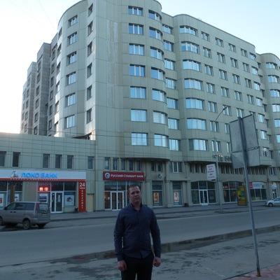 Константин Бурдуковский, 25 июня 1999, Усть-Илимск, id129271776