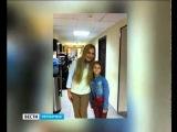 В детском «Голосе» на Первом канале споют девочки из Оренбурга