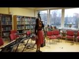 Me Muero De Amor - Natalia Oreiro - mi cover/ мой кавер