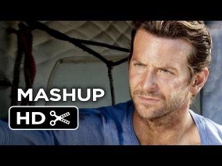 [video editing ]Ultimate Bradley Cooper Movie Mashup (2015) HD