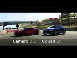 Большое обновление Real Racing 3: новые авто, поддержка iCloud и больше 100 новых гонок