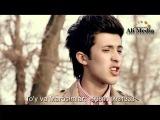 Avaz &amp Jamshid - Jonimga Tegma (Official Video 2013)