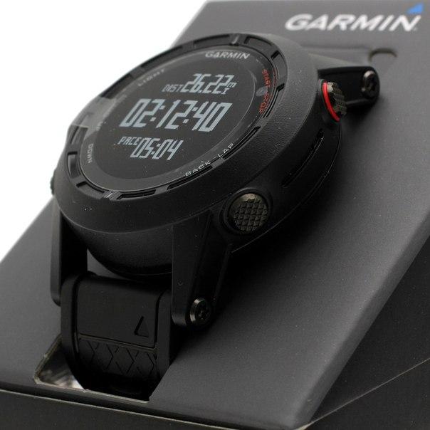 русификация garmin vivoactive hr