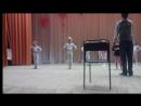 Зато в конце все будет хо-ро-шо! (танцкомпания КОЛЛАЖ, 1 сезон, репетиция) - 2015 г