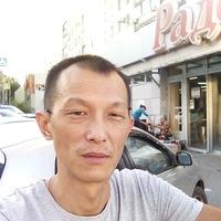 Анкета Михаил Пак