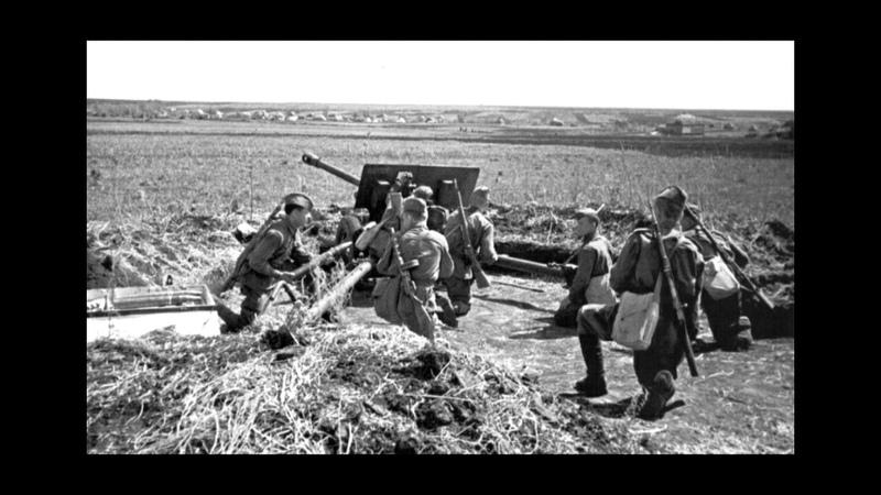 Служим Отчизне. Тигры не прошли Курская дуга Июль 1943 года