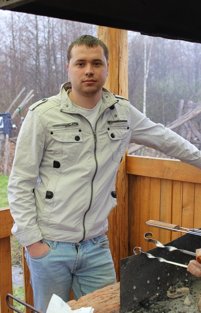 Саня Соколов, 29 мая , Балахна, id15080600