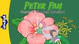 Peter Pan 8 The Real Neverland Level 6 By Little Fox