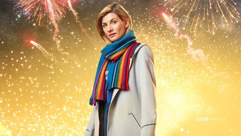 Resolution | First Look - New Year's Special | Doctor Who | BBC America