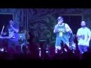 Noize MC - Гимн понаехавших провинциалов (Череповец 2013/11/22)