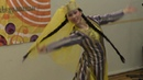 Катерина Маркевич - Таджикский танец @ ДК Гайдаровец 03.02.2019
