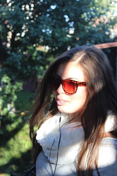 Ana Negrea, 15 августа 1997, Болхов, id223359208