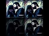 Kara Para Ask- Kiss :)kiss Without installation:) კოცნა მონტაჟის გარეშე :)