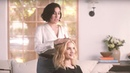 Hair tutorial Waves with Rosie Huntington Whiteley and Jen Atkin